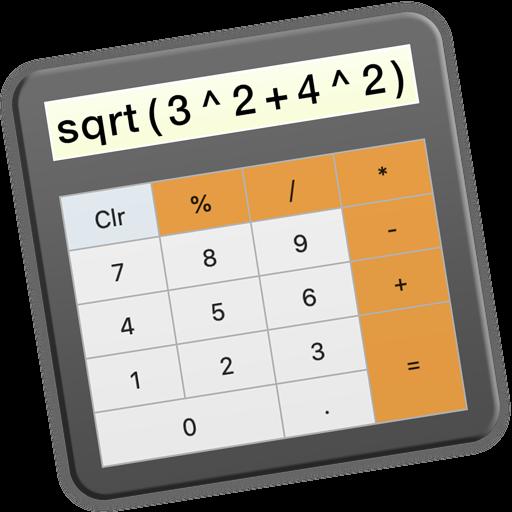 Calculator + ƒ