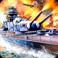 Warship Rising free Diamonds hack