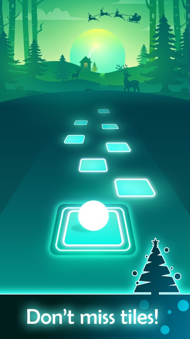 Tiles Hop - EDM Rush screenshot 5