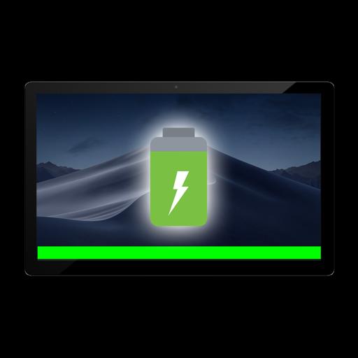 Battery HUD