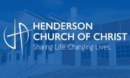 Henderson Church of Christ