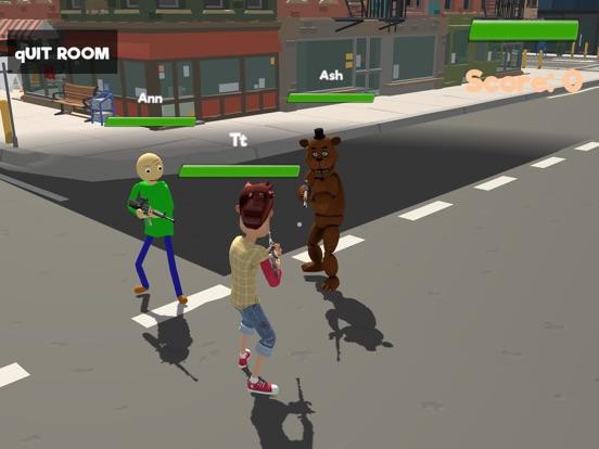 GARRY'S MOD PE screenshot 7
