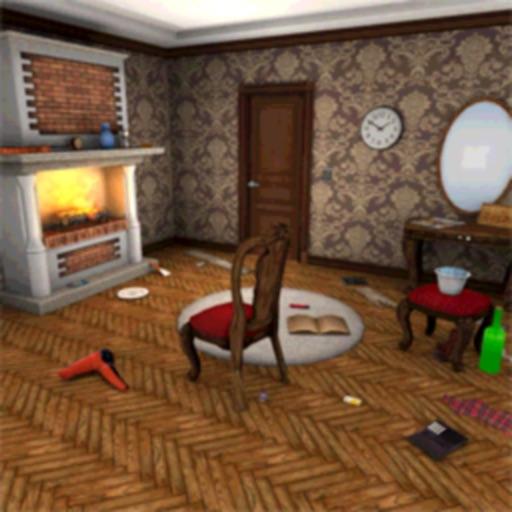 Can you escape 3D icon