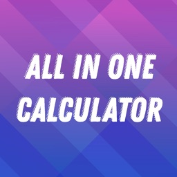 Finance Calculator All in One