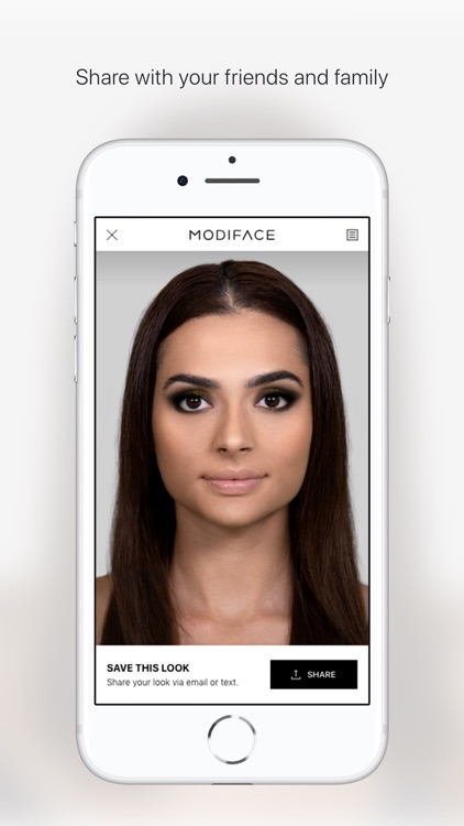 MakeUp screenshot-3