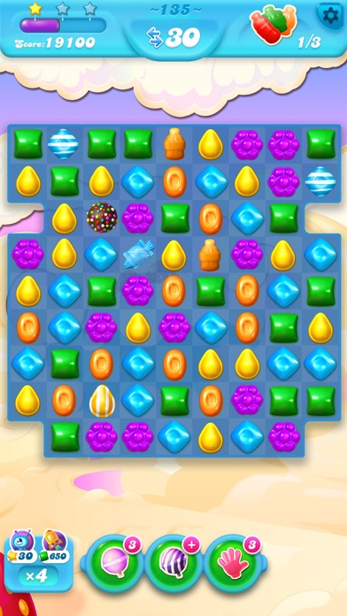 Candy Crush Soda Saga Cheats (All Levels) - Best Easy Guides/Tips/Hints