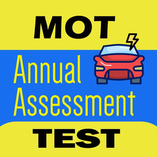 MOT ANNUAL ASSESSMENT EXAM