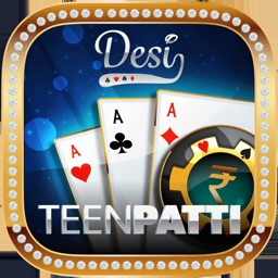 Desi Teen Patti