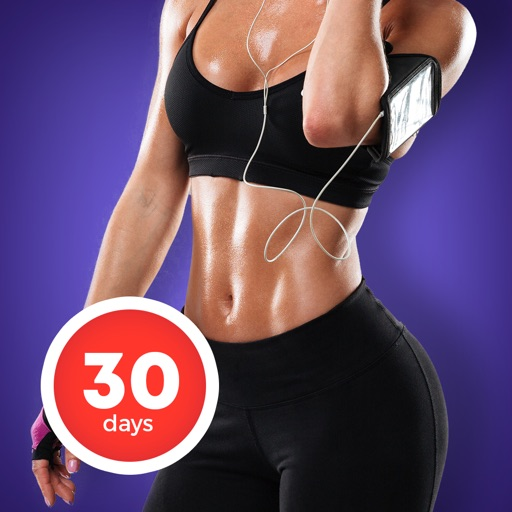 workout: 30 day challenge