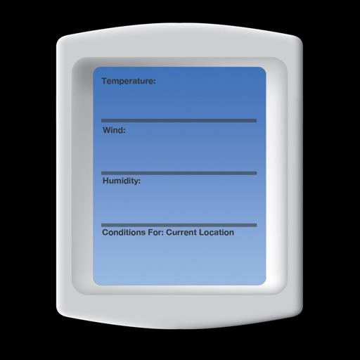 Digital Weather Station!