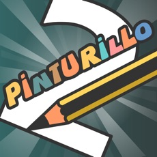 Activities of Pinturillo 2 - Draw & guess