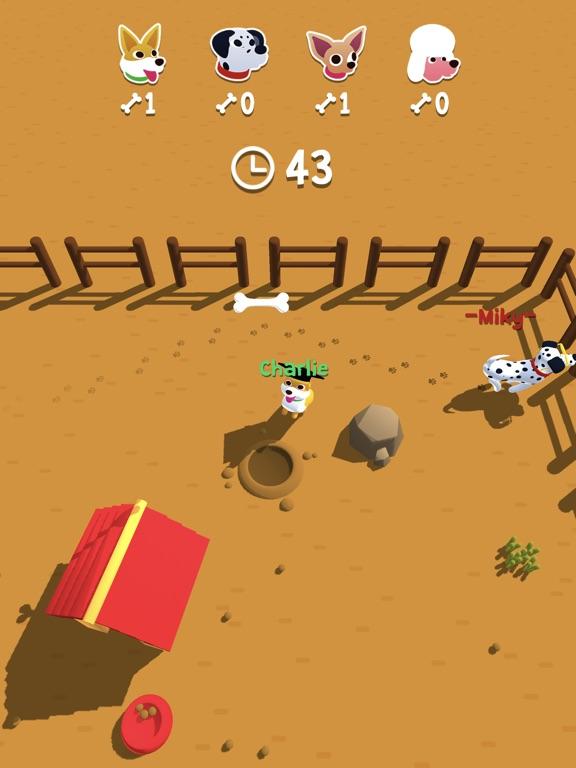 Dig Dog! screenshot 10