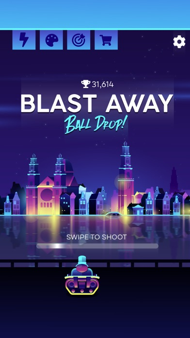 Blast Away: Ball Drop! screenshot 5