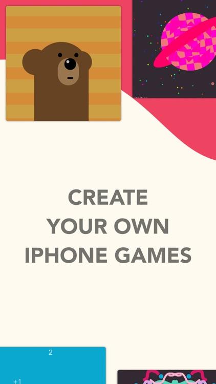 Hopscotch-Programming for kids screenshot-0