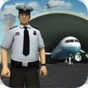 My Airport Security Police Sim