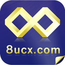 8UCX全球期货投资-外汇贵金属指数交易软件