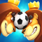 App Icon for Rumble Stars Football App in Slovakia IOS App Store