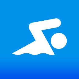 Ícone do app MySwimPro: Treinos de Natação