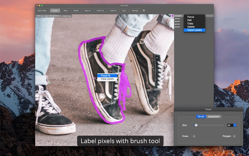 Rectlabel For Object Detection review screenshots