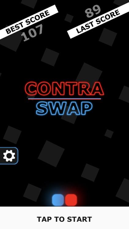 Contra Swap screenshot-8