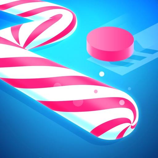 Candy Snake 3D