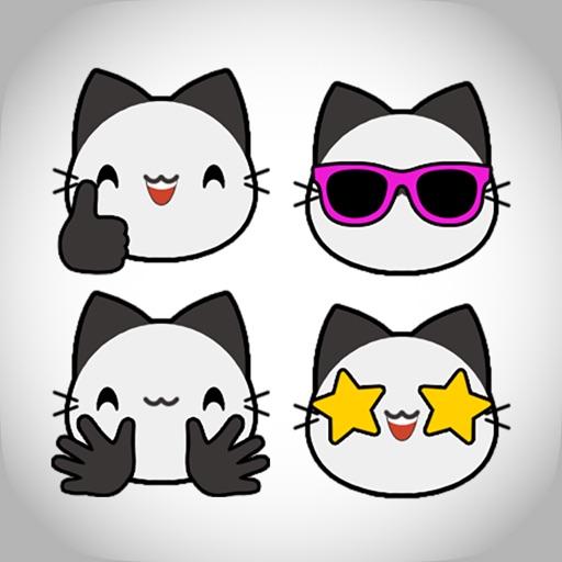 STREET CAT (emoji)