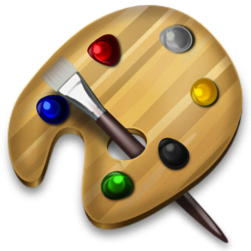 Paint S for Mac