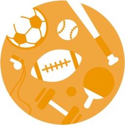 SportUp to find Sport Team