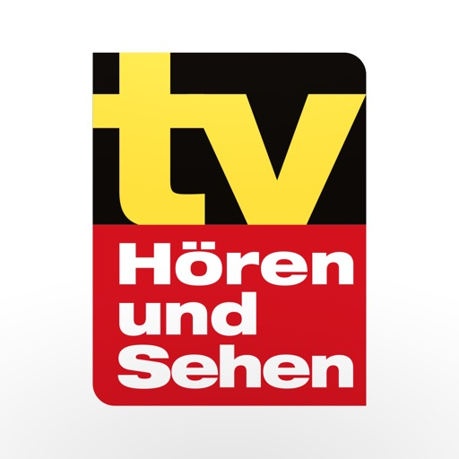 tv Hören und Sehen ePaper
