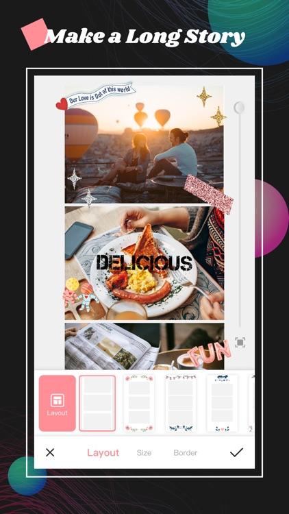 Collage Maker : Photo Layout screenshot-5