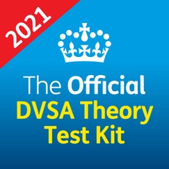 Official DVSA Theory Test Kit app tips, tricks, cheats
