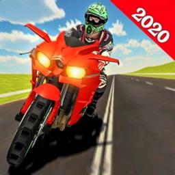 Bike Race 3D - Motorcycle Game
