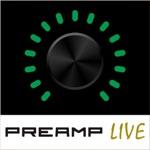 PREAMP LIVE