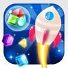 Jewel Galaxy: Gem Match Puzzle