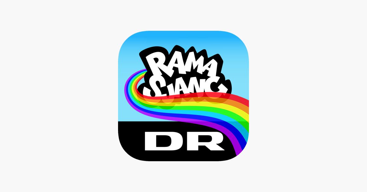 Dr Ramasjang I App Store