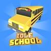 Idle School 3d - タイクーンゲーム - iPhoneアプリ
