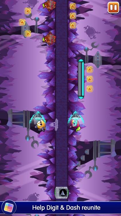 Digit & Dash - GameClub screenshot-7