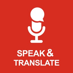 Speak & Translate | Translator