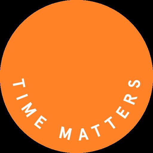 TimeMatters – Трекер времени