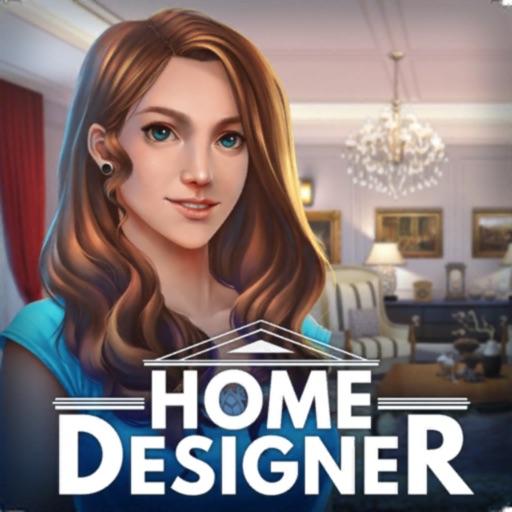 Home Designer - Hidden Object iOS App
