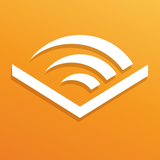 Audible audio books & stories