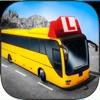 Coach Bus Driving School 2020
