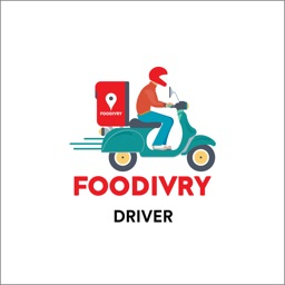Foodivry Driver