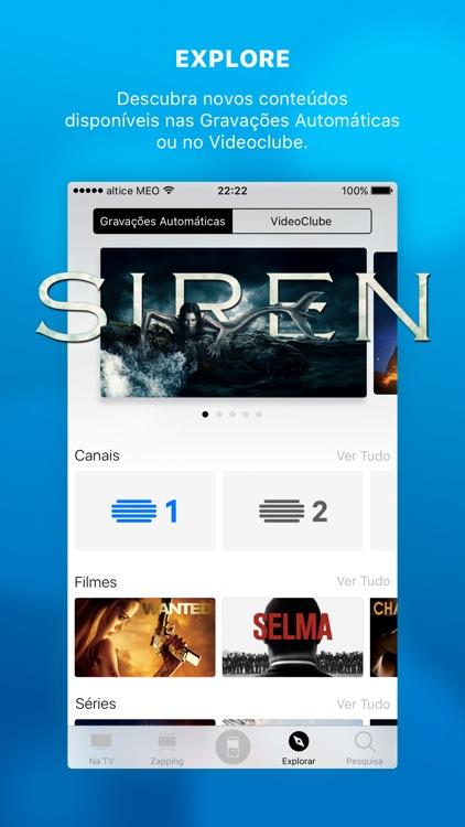 MEO Remote screenshot-5