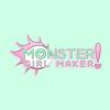 Emma Baker - Monster Girl Maker artwork