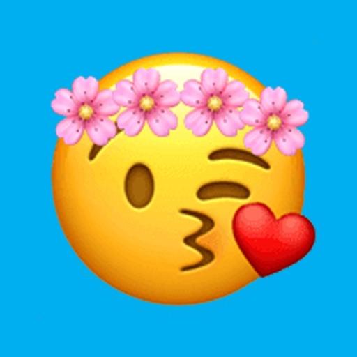 New Emoji - Emoticon Smileys