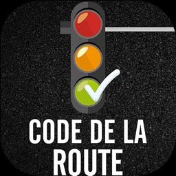 Code de la route France 2021