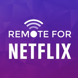 Remote for Netflix!
