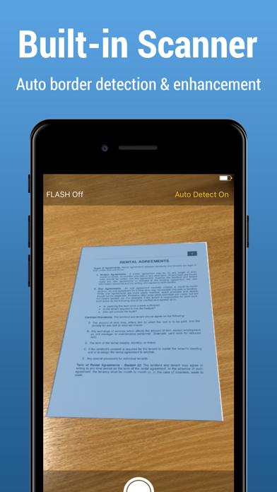FAX.PLUS - Receive & Send Fax Screenshot