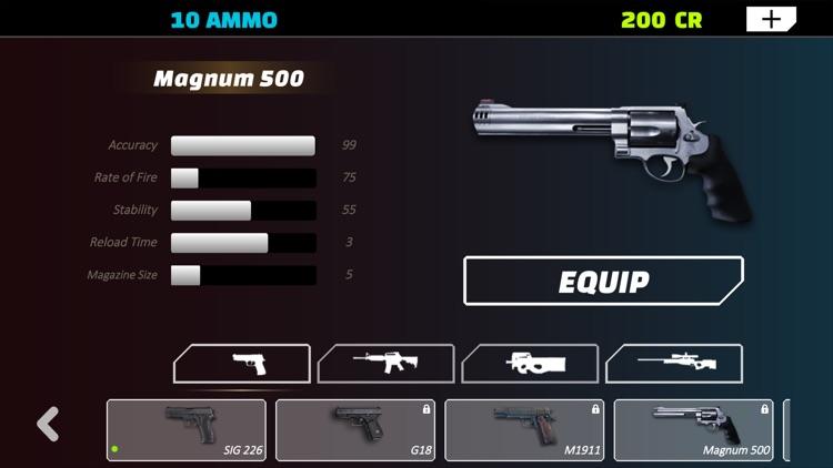 Canyon Shooting 2 screenshot-4